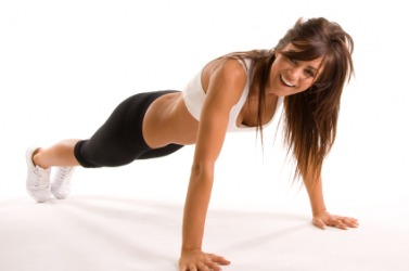 Fitnes in prehrana pri fitnesu