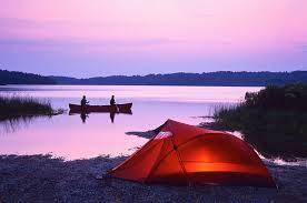 Pionirji kampiranja