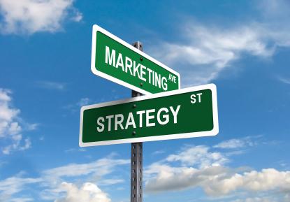 Marketinška strategija