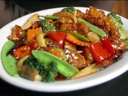 kitajska jed