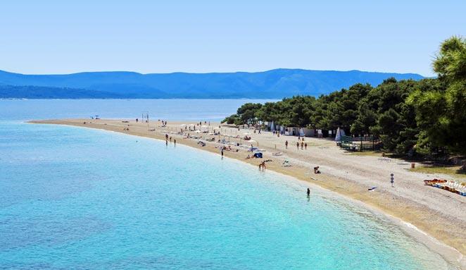 last minute in počitnice na hrvaškem
