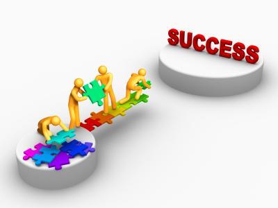 Marketing je pot do uspeha