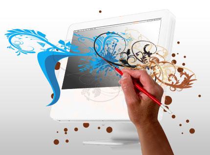 oblikovanje internet strani