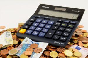 obračun plače - finance