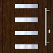 Zakaj so alu vrata tako kakovostna