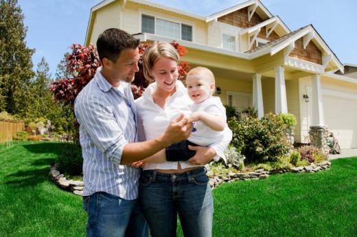 stanovanjski krediti