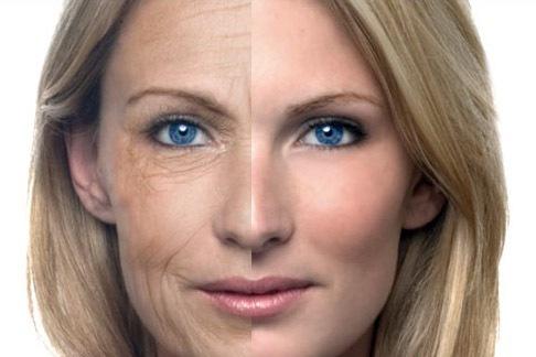 koža in staranje