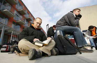 študentska stanovanja v ljubljani