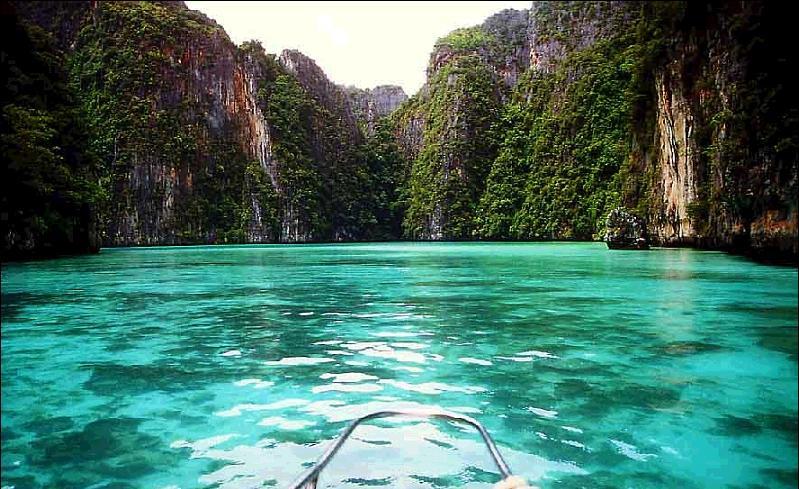 lepote Tajske
