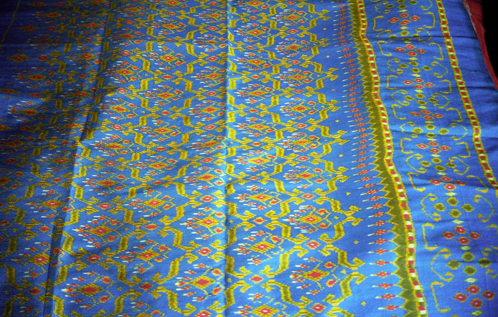tajska svila