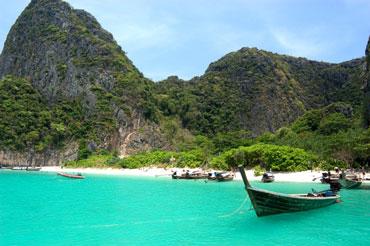 avantura na tajskem