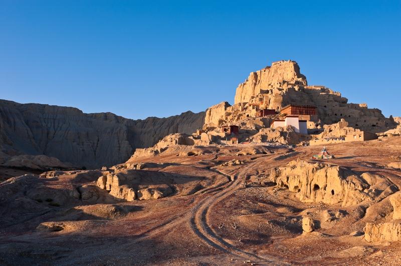 Potovanja v Tibet