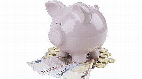 namesnko varčevanje in upravljanje s financami
