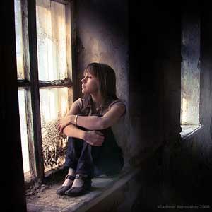 Prava osamljenost