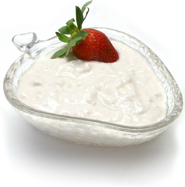 domači jogurt