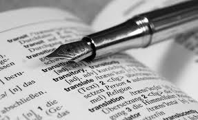 Prevajanje in prevajalska agencija