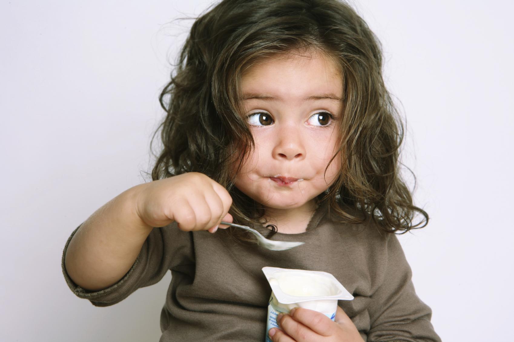 hrana za otroke