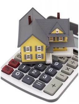 izračun stanovanjskega kredita