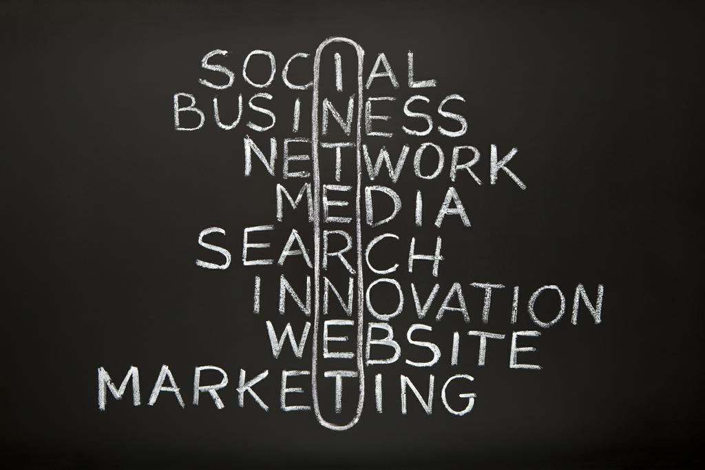 SEO in marketing
