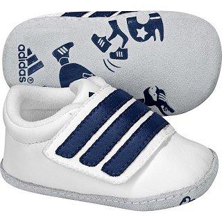 kako izbrati pravo obutev za dojenčka