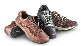 čevlji za prosti čas