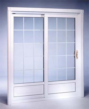 Plastična okna in vrata