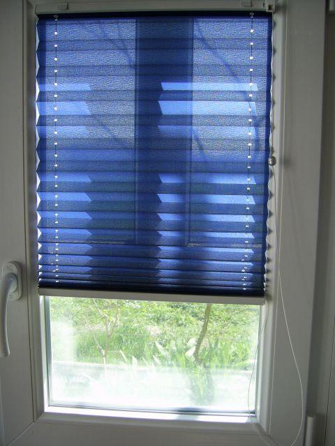 Plise za okna