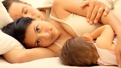 prehrana za mlade mamice in doječe matere