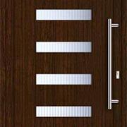 Vrata za stanovanje